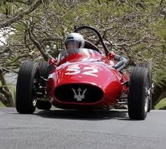 Billedresultat for maserati 250f
