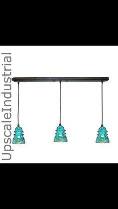 Rustic Chandelier/Industrial Chandelier/Kitchen Island/Pendant