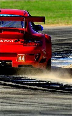 Porsche  www.kingsofsports.com