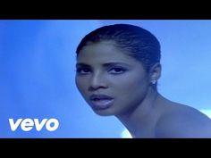 Toni Braxton - Let It Flow - YouTube