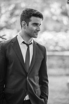 Groom, Bräutigam, Groom Portrait, Bräutigam Portrait, Wedding Photography, Hochzeitsfotografie, Posing Inspiration Groom, Suit Jacket, Portraits, Suits, Jackets, Inspiration, Fashion, Wedding Photography, Biblical Inspiration