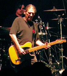 Allan Lanier (June 25, 1946 - August 14, 2013) American musician and founder (of the Blue Oyster Cult).