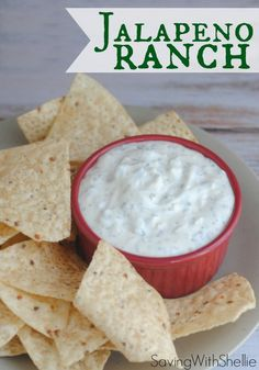 This is THE BEST Ranch Dip I have ever tried. It's quick, easy and the dish always comes home empty.