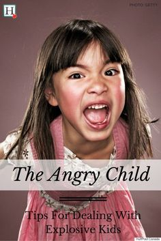 Anger is actually a secondary emotion. Your child feels another emotion first, which is the primary emotion. And that is the one you need to discover and learn from. It's likely one of these five triggers: Threats to self-esteem, Biology, Stress/Anxiety, Sadness, Frustration
