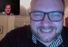 Michael Ehlers – Hein Hansen – Kommunikations und Rhetoriktrainer