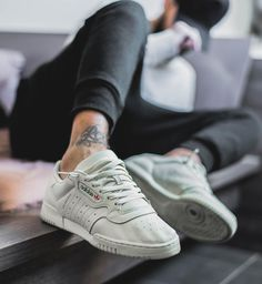 "adidas Originals Powerphase ""Calabasas"""