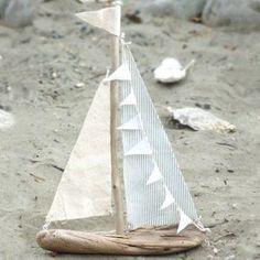 Treibholzschiffe