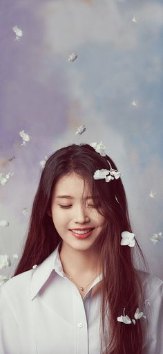 Blackpink Photos, Bts Pictures, Cute Wallpaper For Phone, Cute Korean Girl, Korean Art, Pretty Wallpapers, Iphone Wallpapers, Beautiful Girl Image, Korean Actresses