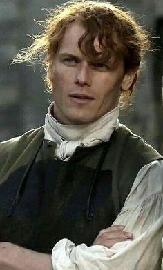 Just Jamie Fraser Jamie Fraser, Claire Fraser, Jamie And Claire, Outlander Book 3, Outlander Season 3, Outlander Casting, Sam Heughan Outlander, Tartan, Fotografia