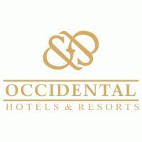 Occidental Logo:  If you love the Occidental All Inclusive  Brand Hotels/Resorts -  than re-PIN this.