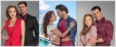 Três novelas que gostaria de assistir#novelas#latin#3vecesana#angeliqueboyer#sebastianruli