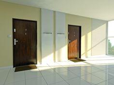 Входни врати за апартамент – серия Оптимал
