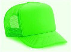 bright caps