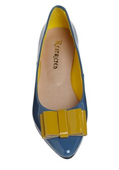 Do you buy shoes to go with an outfit or an outfit to go with your shoes?