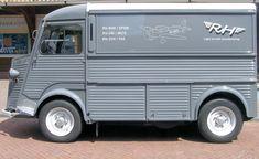 Citroen Type H, France, Cars Motorcycles, Transportation, Aircraft, World, Vehicles, Old School Vans, Autos