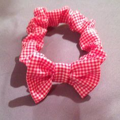 Valentine's Day bow tie!! #bowtie #dogbowtie #dogclothes #dogsofinstagram #handmade #valentinesday #etsy by pupfashion1