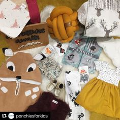 #Repost @ponchiesforkids (@get_repost)  BIG THANKS to all the fans new fans family my cousin Andrea & her hubby Luke for all of their help and customers that came out to support Ponchies this past weekend! We had a really great show and congrats to all the other awesome vendors too! These are just handful of the beautiful #handmade products from the @etsyjunior makers at @thebabyshows.  #shoplocal #supportsmallbusiness #etsy #supportlocal #baby #babyshowto #thebabyshow #etsyjunior…