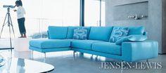 Della Robbia Sydney Sectional Sofa