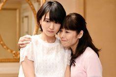 新垣結衣、富田靖子「逃げるは恥だが役に立つ」第2話・場面カット(C)TBS