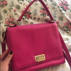 Kate spade purse Cross body strap included kate spade Bags