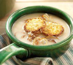 Supă de ceapă - Retete culinare - Romanesti si din Bucataria internationala