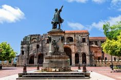 Santo Domingo Day Trip from La Romana Discover the oldest city of the Americas, Santo Domingo, on this day trip from La Romana. Explore Santo Domingo's UNESCO World Heritage-listed colonial city, where Christopher Columbus landed in 1492, and visit some of the most historical monuments in the New World including Alcázar de Colón (Columbus' House), the Columbus Lighthouse, Basilica Cathedral of Santa María la Menor and Calle Las Damas. Visit a typical Dominican market and en...