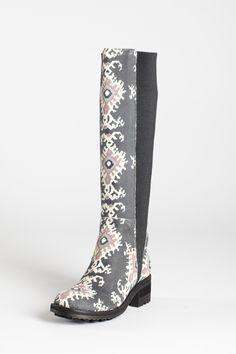 Fancy Feet  Lisa by Donald J Pliner Leif Boot
