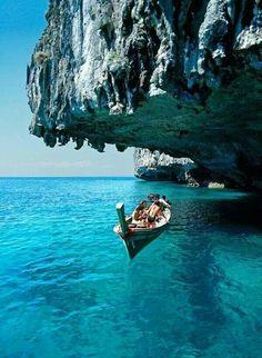Paraíso!!