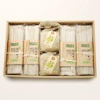 001北海道:江丹別 開墾そば (乾麺)