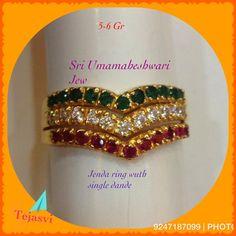 Gold Ring Designs, Gold Bangles Design, Gold Earrings Designs, Gold Jewellery Design, Gold Wedding Jewelry, Gold Rings Jewelry, Gold Jewelry Simple, Gold Jhumka Earrings, Blouse Designs