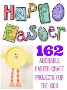 162 Adorable Easter