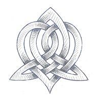 celtic sisters knot - Bing Images