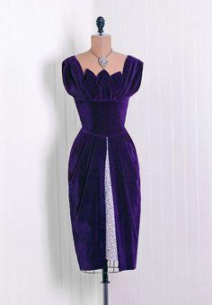 1950s dress ... love, love, love