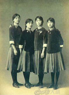 王人美 1934