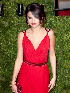 My Celebrity Style Inspiration: Selena Gomez