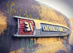 Items similar to Car Photo Chevrolet Apache Emblem Old Rusted-- Fine Art Photography on Etsy Chevrolet Emblem, Chevrolet Apache, Rust In Peace, Abandoned Cars, Mans World, Barn Finds, Old Trucks, Car Photos, Fine Art Photography