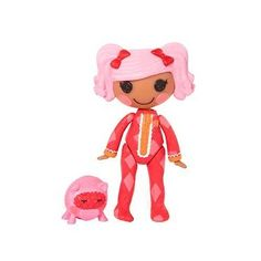 Mini Lalaloopsy Series 4 - Peppers Midnight Snack