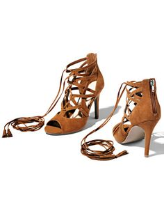 4b5c39db80cf8d Shop Strappy High Heel Sandal . Find your perfect size online at the best  price at