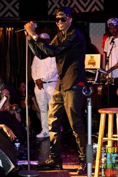Last Night in NYC: K.Michelle, DJ Khaled Angela Yee & More Attend August Alsina's Testimony Release Concert S.O.B.'s   Stuff Fly People Like
