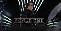 Review Filme – Rogue One: Uma história Star Wars  Rogue One, surge com a importante missão de expandir o universo rico de Star Wars agora nas telonas, não mais em livros ou quadrinhos, onde se encontraram preciosas pedras deste fantástico mundo que aprendemos à amar. Confira mais no link!