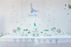 Frozen Party Frozen Party, Google, Home Decor, Homemade Home Decor, Decoration Home, Interior Decorating
