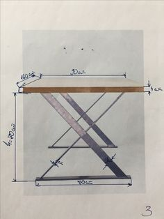 Welded Furniture, Iron Furniture, Steel Furniture, Furniture Legs, Home Decor Furniture, Industrial Furniture, Table Furniture, Furniture Design, Metal Leg Dining Table