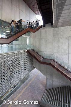 Museo de Arte Moderno Medellín, CTRL G Arquitectos