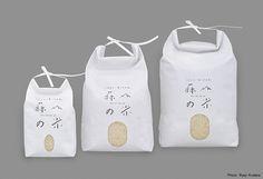 Eco-Friendly Rice Package #noplastic บรรจุภัณฑ์นิสัยดี ไม่ใช้พลาสติก hiruzen02
