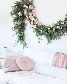 Get more plant life in the bedroom when you sleep on our organic bamboo sheets. 👌 #sleepwithettitude