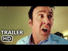Poesia: MOM AND DAD Official Trailer (2018) Nicolas Cage, Selma Bair, Thriller Movie HD