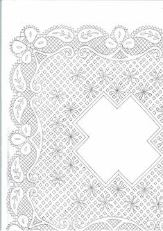253 best images about Boixets on Bobbin Lace Patterns, Embroidery Patterns, Filet Crochet, Irish Crochet, Hobbies And Crafts, Diy And Crafts, Romanian Lace, Bobbin Lacemaking, Parchment Craft