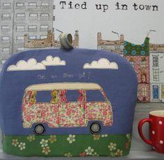 Tea Cosies - Dear Emma Handmade Designs