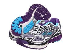 Brooks Ghost 5 - next pair of running shoes?
