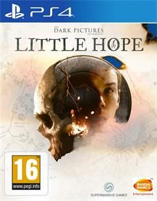 The Dark Pictures Anthology: Little Hope - PS4 - Coming Soon - SOFTRIDGE Dark Pictures, Coming Soon, Ps4, The Darkest, Movie Posters, Movies, Video Games, Dark Images, Film Poster